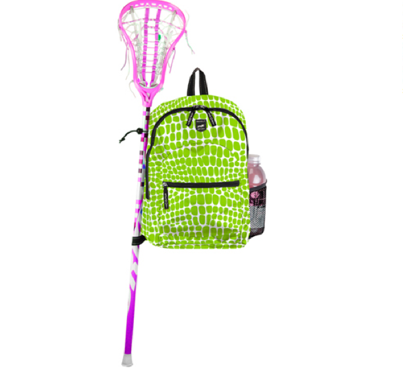 Amazing STX Essential Women39s Lacrosse Stick Bag  SportStop