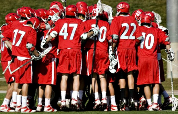 fairfield stags lax