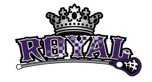 royal lacrosse