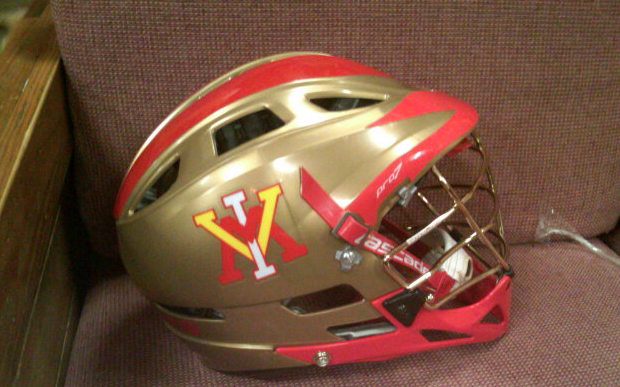 virginia military institute lacrosse