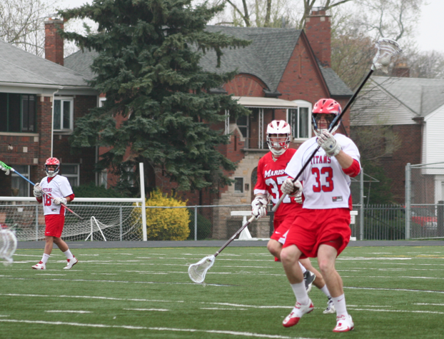 detroit mercy lacrosse jason mcdonald
