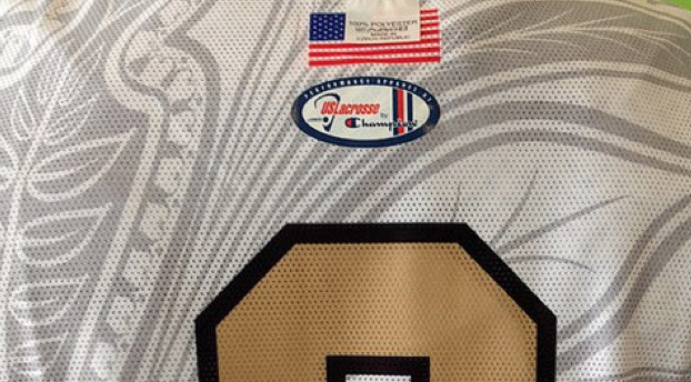 2013 University of Central Florida Lacrosse Reversible Uniforms