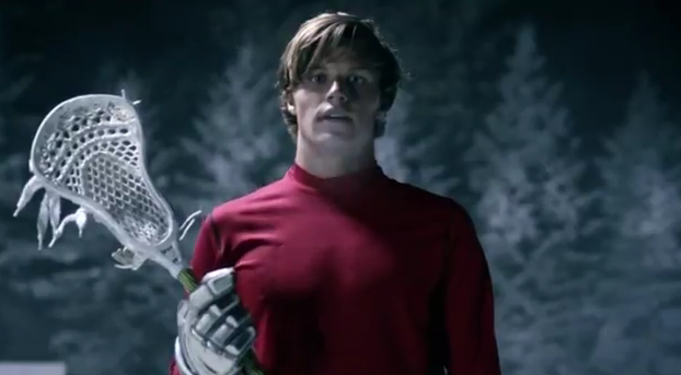 Nike Hyperwarm Commercial