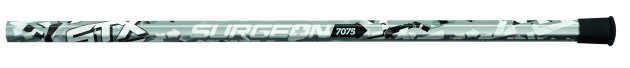Limited Edition STX Stallion and Surgeon Sc-Ti Shafts