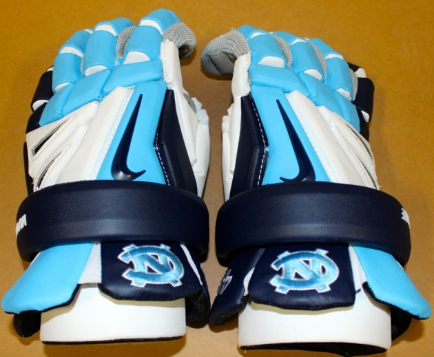 Nike lacrosse Vapor Elite Gloves