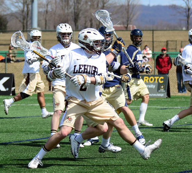 2013 Lehigh Lacrosse Player Blog: Choo Choo, All Aboard
