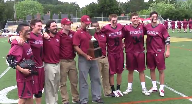 Video Highlights: Stanford Wins the WCLL Championship Over Sonoma State