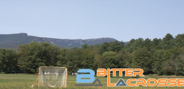 Bitter Lacrosse - Pro Am Mountain Jam