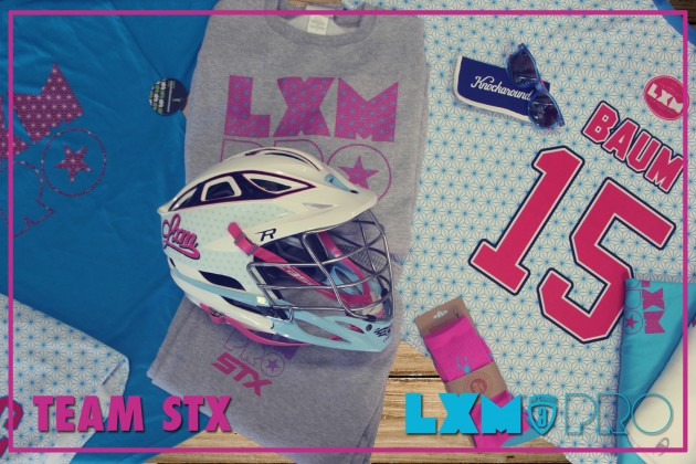 2013 LXM Pro Gear and OC Recap
