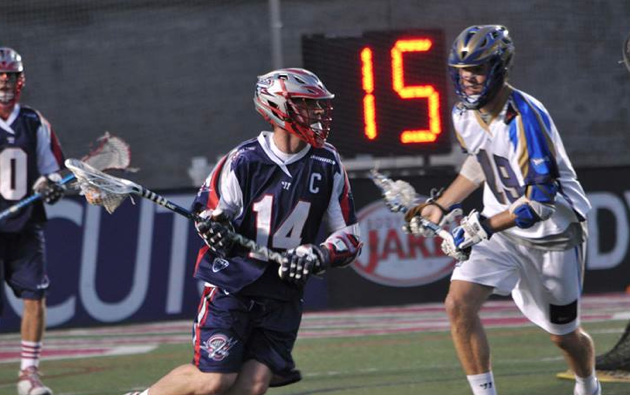 Charlotte set to take center stage for Lacrosse All-Star Game Saturday night