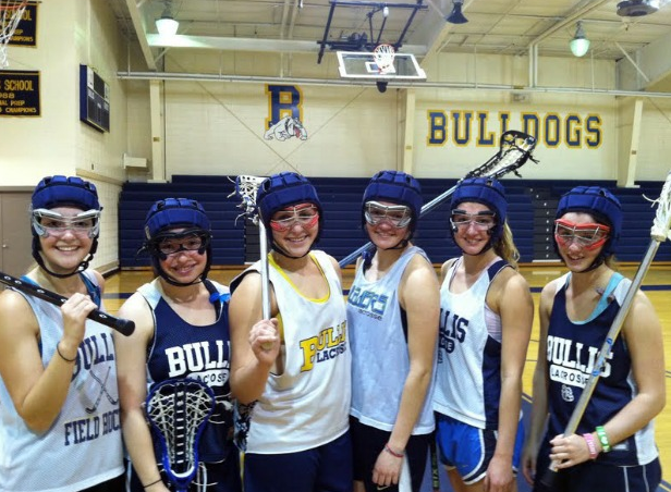 Soccer and Lacrosse Players are now Forced to Wear Head Gear in New Jersey