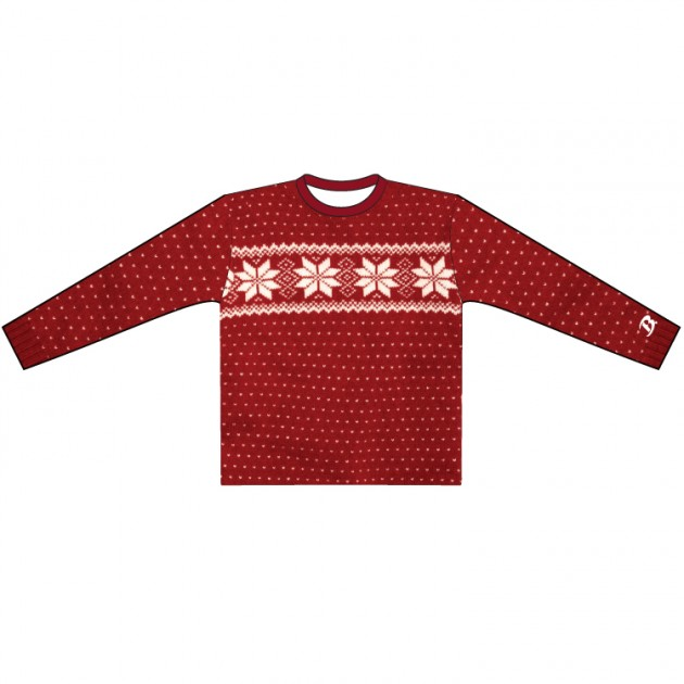 BRAND NEW: Ugly Laxmas Pinnies And Sweaters You Need To Have
