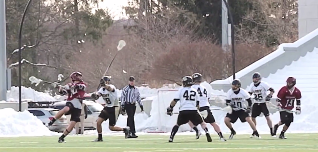 Video Highlights: UMass' 6-5 Victory At Army