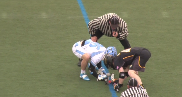 Video Highlights, Johns Hopkins Surges Past Towson, 15-8