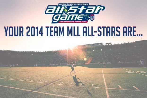 Major League Lacrosse All-Stars Set to Play Team USA