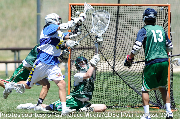 2014 Vail Lacrosse Shootout – Day 4­­