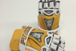 Regis College Lacrosse Gloves
